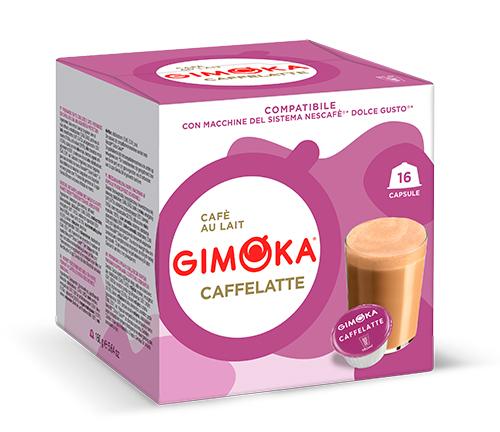 CAFFE LATTE  <br>Caja x 16