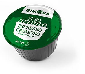 ESPRESSO CREMOSO  <br>Caja x 16